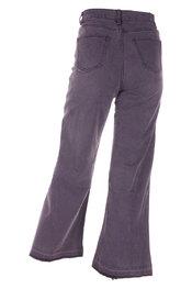 Garde-robe - Lange Broek - Donker grijs