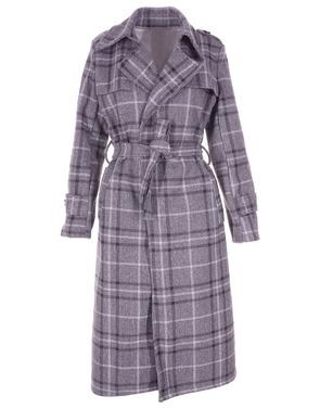 Garde-robe - Mantel - Grijs