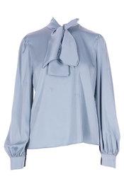Garde-robe - Blouse - Turquoise