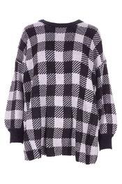 Garde-robe - Pulls/Gilets - Zwart-grijs