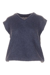 Garde-robe - Pulls/Gilets - Blauw