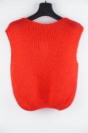 Garde-robe - Debardeur - Rood