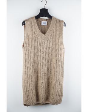 Garde-robe - Debardeur - Camel