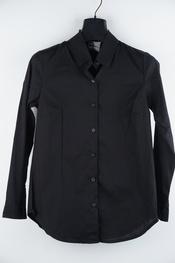 Garde-robe - Blouse - Zwart