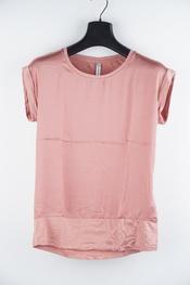 Soya - Top - Oud roze