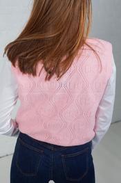 Garde-robe - Debardeur - Roze