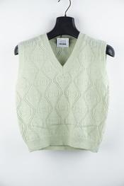 Garde-robe - Debardeur - Groen