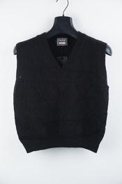 Garde-robe - Debardeur - Zwart