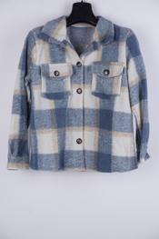 Garde-robe - Jas - Blauw