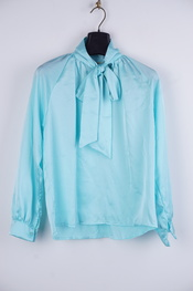 Garde-robe - Blouse - Munt