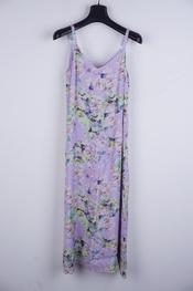 Senso - Lang kleed - Paars