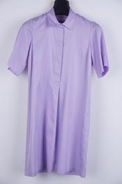 Senso - Kort Kleedje - Paars
