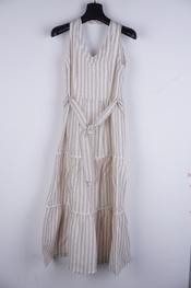 Senso - Lang kleed - Beige
