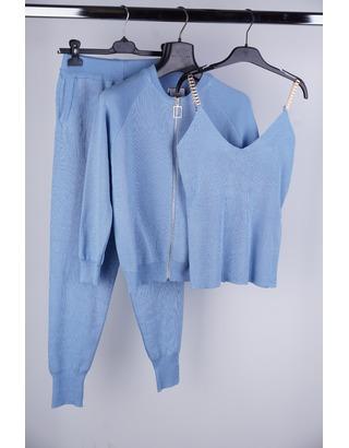 Garde-robe - Homewear - Blauw