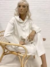 Garde-robe - Homewear - Wit