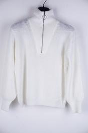 Garde-robe - Pull - Wit