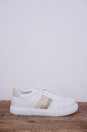 Garde-robe - Sneakers - Beige
