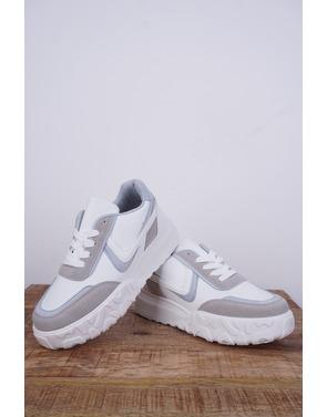 Garde-robe - Sneakers - Blauw