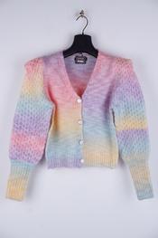 Garde-robe - Gilet - Multicolor