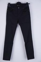 Garde-robe - Lange Broek - Zwart