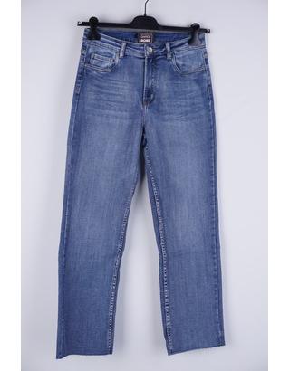 Garde-robe - Lange Broek - Jeans licht