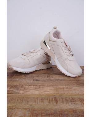 Garde-robe - Sneakers - Roze