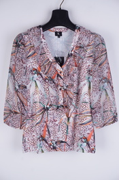 K-design - Blouse - Multicolor