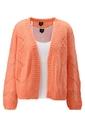 K-design - Gilet - Oranje