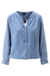 K-design - Blouse - Jeans licht