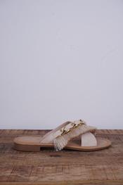 Garde-robe - Sandalen - Beige