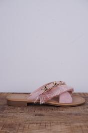 Garde-robe - Sandalen - Roze