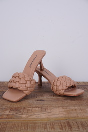Garde-robe - Pumps - Beige