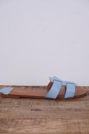 Garde-robe - Sandalen - Blauw