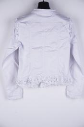 Garde-robe - Jas - Wit