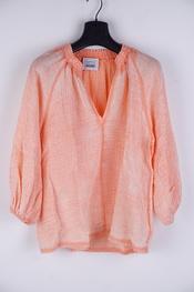 Garde-robe - Blouse - Oranje