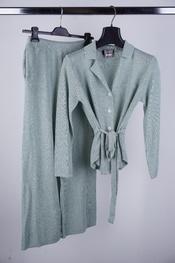 Garde-robe - Homewear - Munt