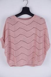 K-design - Pull - Roze