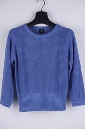 K-design - Pull - Blauw