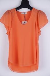 Amelie-amelie - Top - Oranje