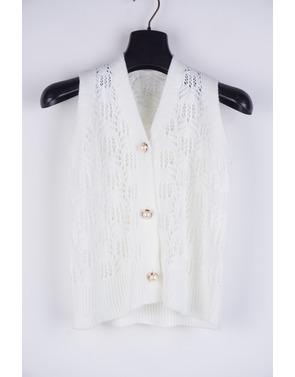 Garde-robe - Debardeur - Wit