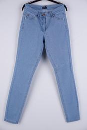 Caroline Biss - Lange Broek - Jeans licht