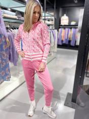 Garde-robe - Homewear - Roze