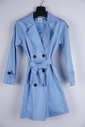 Garde-robe - Mantel - Blauw