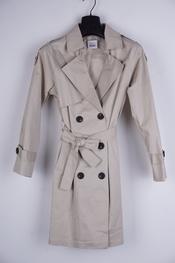 Garde-robe - Mantel - Beige