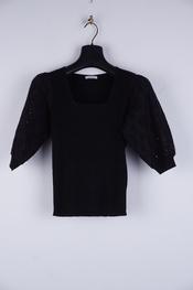 Senso - Pull - Zwart
