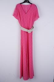 Senso - Jumpsuit - Roze