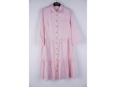 Senso - Kleedjes - Roze