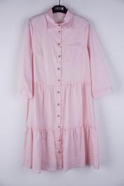 Senso - Kort Kleedje - Roze