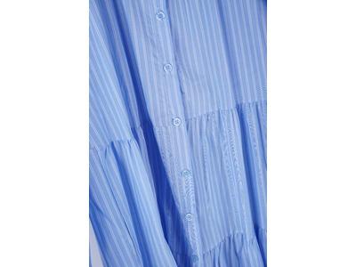 Studio It - Kort Kleedje - Blauw
