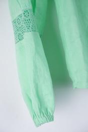Senso - Blouse - Groen